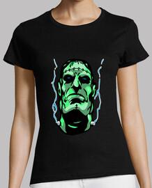 Frankenstein électrique