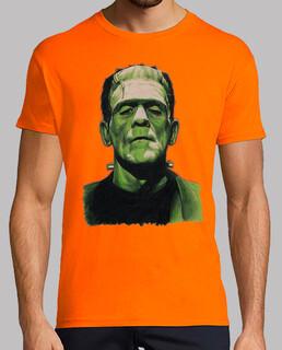 Frankenstein retro