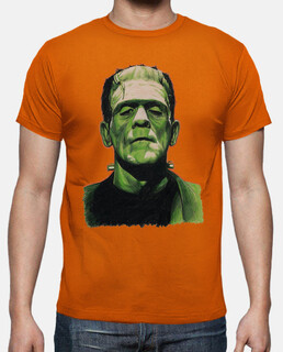 Frankenstein retro
