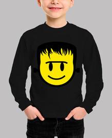 Frankenstein Smiley