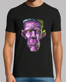 Franky - Camiseta chico