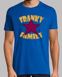 Franky Family - One Piece