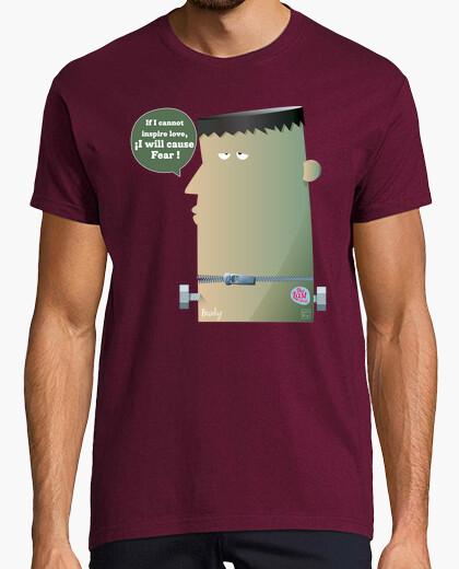 Camiseta FRANKY NEW HOMBRE CORTA