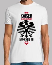 Franz Beckenbauer Kaiser