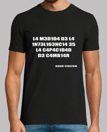 frase Einstein español