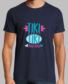 Frase Tiki Tiki Miau Miau