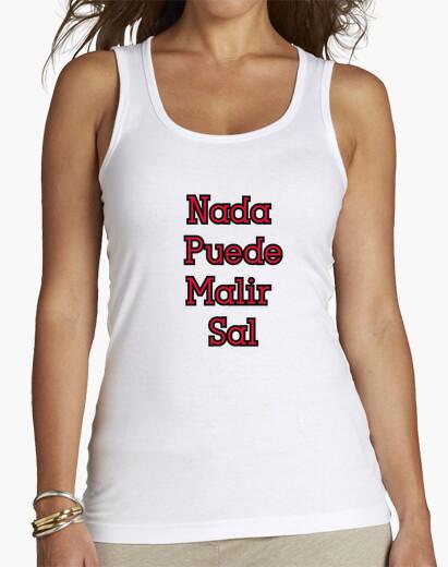 Camiseta Frases de locura