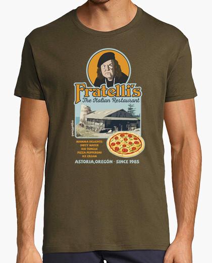 Camiseta Fratelli's Restaurant