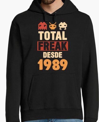 Sweat Freak total depuis 1989
