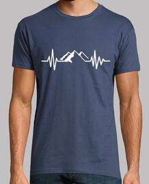 frecuencia de montaña