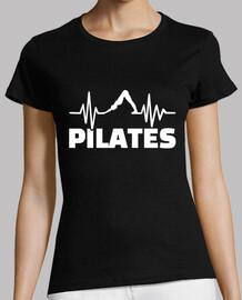 Frecuencia de pilates
