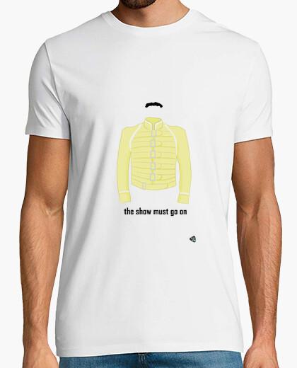Tee-shirt freddie