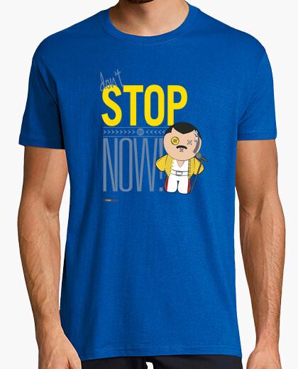 Camiseta Freddie M.