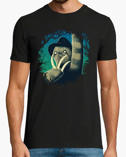 Camiseta freddy pereza