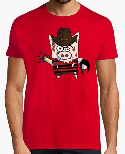 Camiseta Freddy Pig