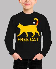 Free CAT (Infantil)