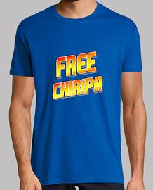 FREE CHIRIPA