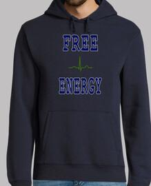Free Energy still alive