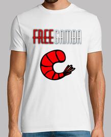 FREE GAMBA