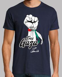 Free Gaza, Free Palestine