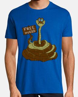 free hugss