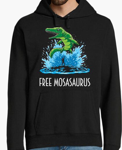 Jersey Free Mosasaurus