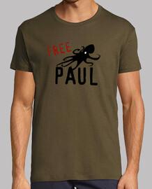 Free Paul! :)