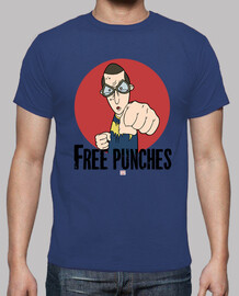 FREE PUNCHES