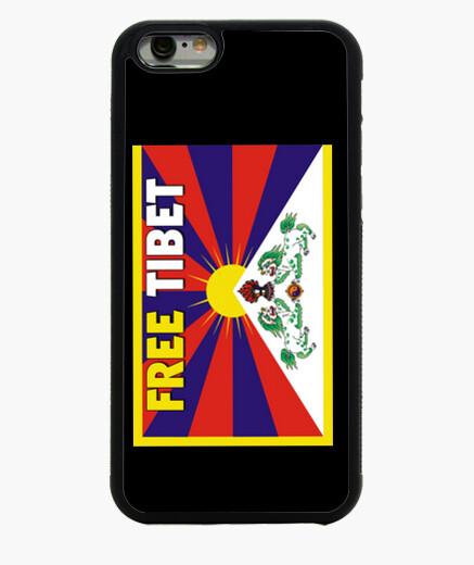 Funda iPhone 6 / 6S FREE TIBET