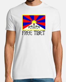free tibet black