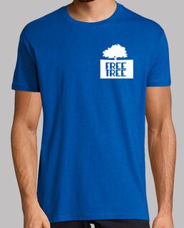 Free Tree white