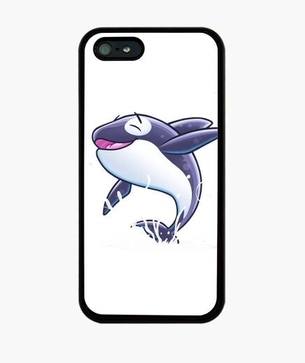 Funda iPhone Free Whale