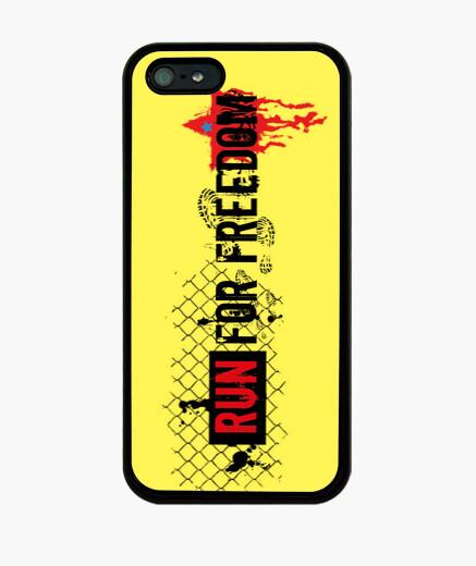 Funda iPhone freeddom iphone 5