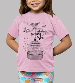 Freiheit - Vogel