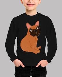 French bulldog - bulldog francés