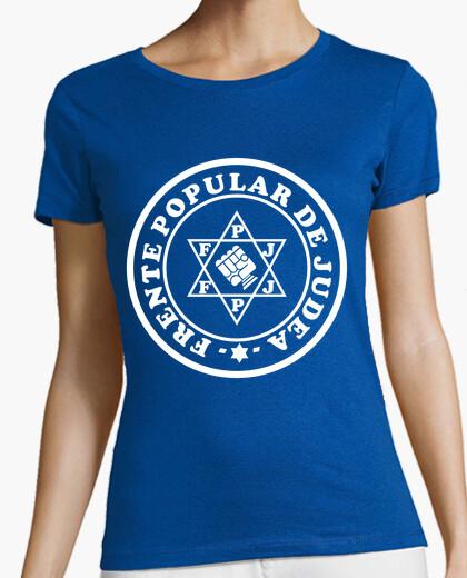 Camiseta Frente Popular de Judea