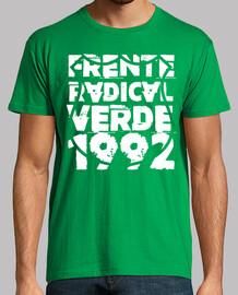 Frente Radical Verde 1992