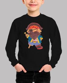 fresco pirata