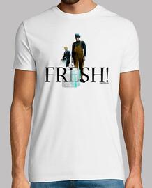 fresh !!