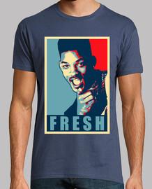 fresh president