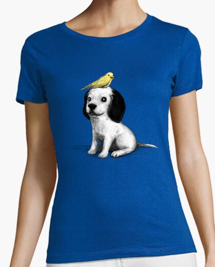 T-Shirt freunde