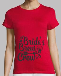 Freunde der Braut