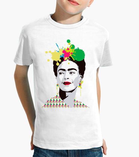 Ropa infantil Frida