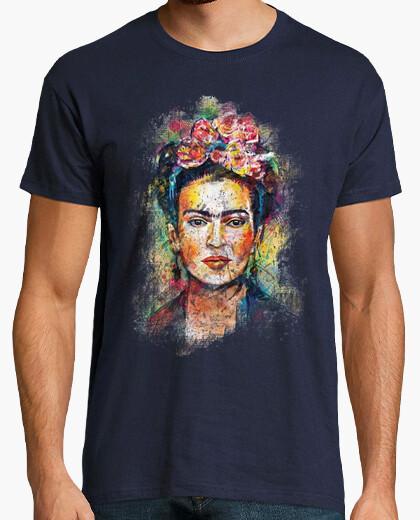Camiseta frida3