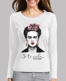 Frida - Yo te cielo