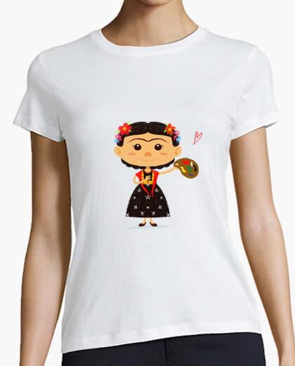 Tee-shirt frida 2