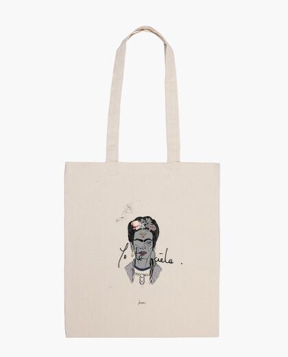 Frida # 1 bag
