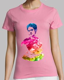 Frida arcoiris