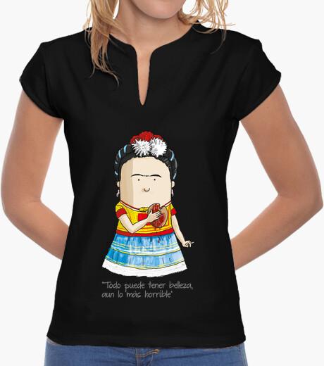 Camiseta Frida K