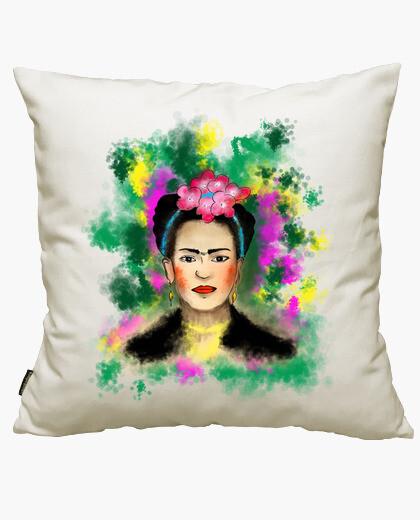 Funda cojín Frida Kahlo